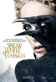 Snow White and the Huntsman Raven